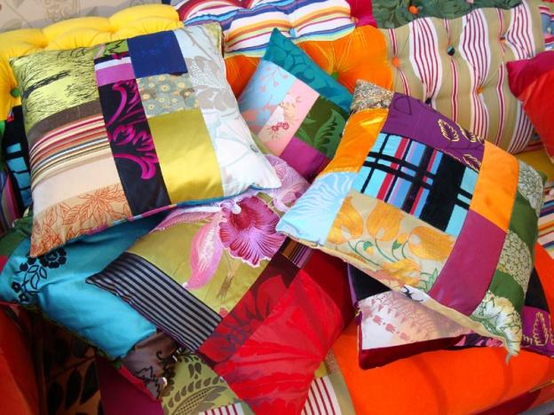 Re: Создаю одеялки и пледы в технике пэчворк, лоскутное шитье.