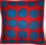 felted-wool-polka-dots by Fabricadabra