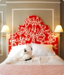 tenango headboard from design sponge