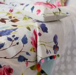 Bluebellgray bedding