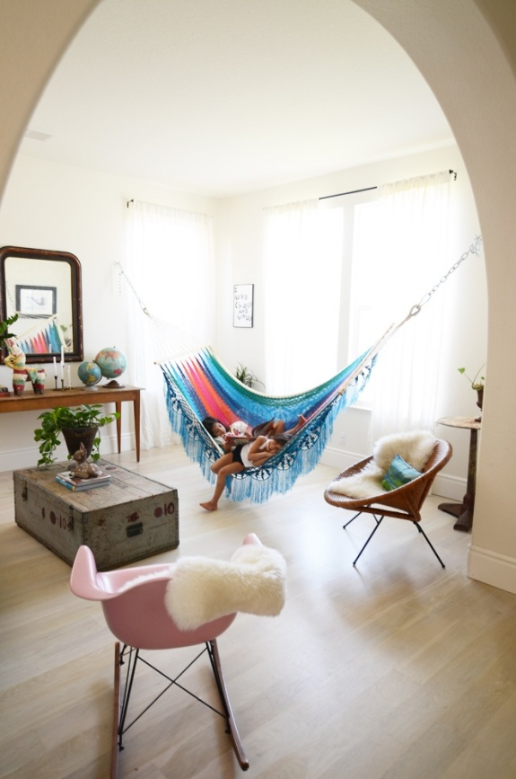 hammock rubyellen on tumbler