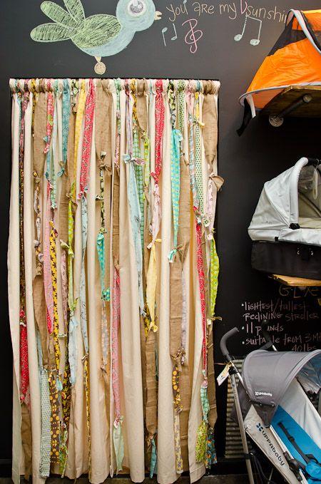 Fabric Scraps Toronto