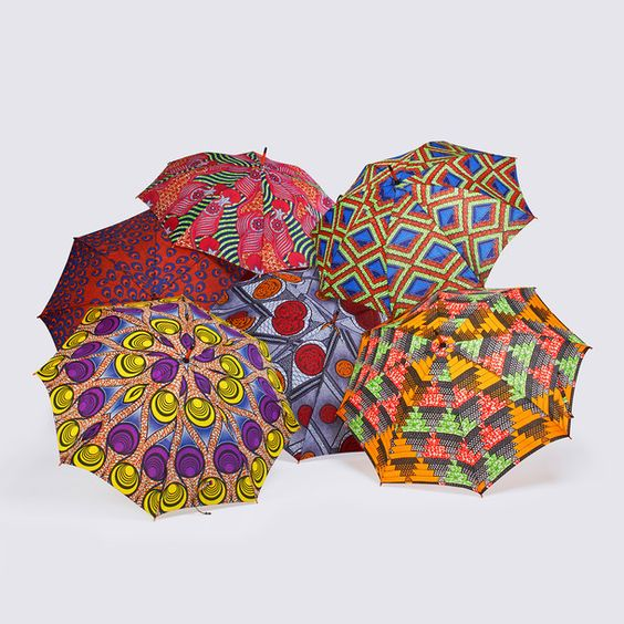 wax-print-umbrellas
