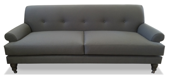 Jamestown Sofa in Palouse Charcoal